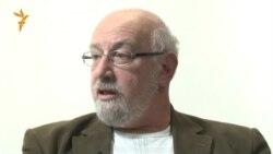 Березовский как политик