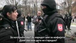 Најавено продолжување на протестите во Бања Лука