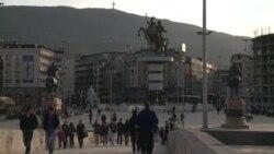 България и Македония по време на Втората световна война
