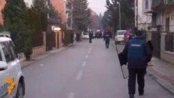 Skup podrške građanima BiH u Skoplju