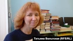 Ирина Бойцова