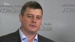 Савченко з сепаратистами обговорювала зняття санкцій і амністію – СБУ