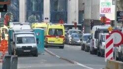 Atacuri teroriste la Bruxelles