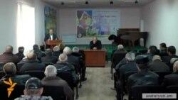 ՀՅԴ-ում «Նոր Հայաստան»-ի առաջնորդների իշխանափոխության կոչերը հեքիաթ են համարում