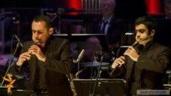 Հայկական երաժշտությունը կրկին գերել է եվրոպացիներին