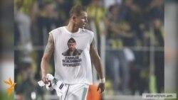 Ռուս-թուրքական ֆուտբոլային սկանդալ՝ Պուտինի նկարի պատճառով