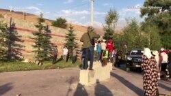 Гузоришҳо дар бораи боздошти Отамбоев
