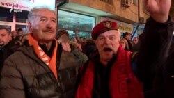 Поддржувачи на ВМРО-ДПМНЕ за партиската програма и за СЈО
