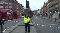 У Лондоні озброєний ножем чоловік поранив двох перехожих – відео