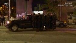Протести у США: влада залучила військових (відео)