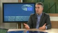 """Petras Austrevicius: UE ar trebui să participe la negocierile de pace din""""formatul Normandia"""""""
