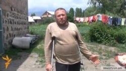 Արագածոտնում թոշակառուները փակել էին Երևան-Ապարան մայրուղին