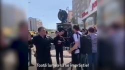Atac armat la o școală din Kazan