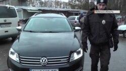 Вбивство Окуєвої: на місці злочину працює слідча група (відео)