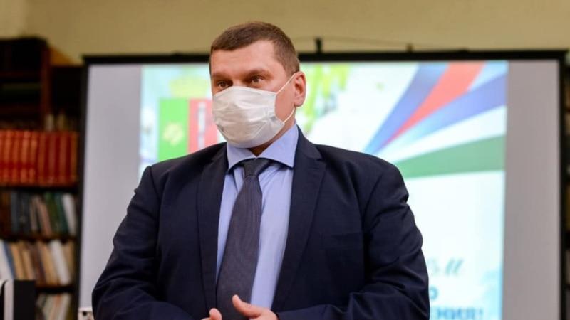 В Евпатории не выявлено превышение концентраций загрязняющих веществ – власти (+фото)