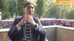 «Казахстанское общество расколото, даже если это не наша война»