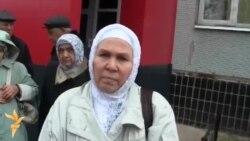 Фаузію Байрамову засудили до одного року позбавлення волі умовно