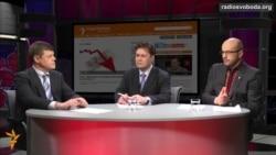 Депутат Рудик про олігархів: «Як можна перемогти те, що формує українську політику?»