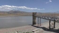 Շիրակի մարզի մի քանի գյուղերի ոռոգման ջրի խնդիրը չի լուծվում