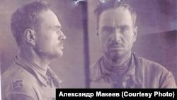 Иван, фото из следственного дела. 1935 г.