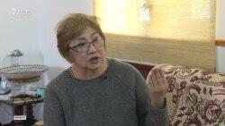 Белгілі журналист Розлана Таукина 60 жасында дүниеден озды