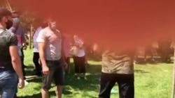 """Видео от форума на ГЕРБ в """"София ТЕХ Парк"""", заснето на 5 Август 2020"""