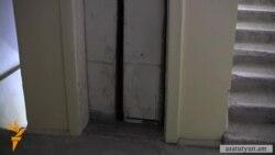 Երևանում 2000 վերելակ առանց պարտադիր տեխնիկական փորձաքննության է շահագործվում