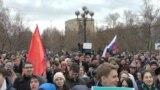 """Он нам не Димон"" в Красноярске"