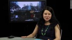 Сурков и снайперы на Майдане
