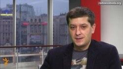 Я побачив героїв у самому Донецьку – журналіст «Газети Виборчої»