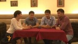 Корея: каатчылыктан-барчылыкка (2-бөлүк)