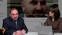 Մալխասյան. ԲՀԿ-ն չպետք է միայնակ մնար իշանության գործադրած ճնշումների դեմ