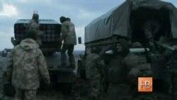 Саакашвили и Каспаров призвали вооружить Украину