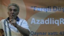 """Əlisəmid Kür """"Adsız şeir"""" (Video)"""