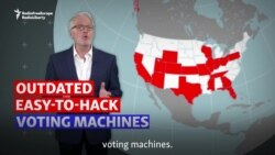 Hacking 101: How To Steal An Election