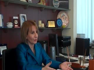 Intervista me Teuta Arifin