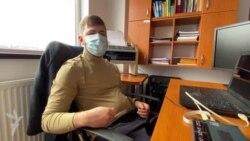 Silviu Roșu, despre problemele pe care le întâmpină un nevăzător în România