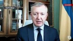 Голова Чернівецької ОДА: «В нас більше за всіх випадків, бо гарно тестуємо»