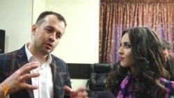 Салават Миңнеханов Гүзәлем белән татарча фантастик концерт әзерли