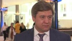 Сподіваюся, що Європарламент в червні ухвалить новий транш фіндопомоги ЄС Україні – міністр Данилюк