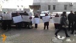 У Харкові попрохали представників ОБСЄ «піти геть»