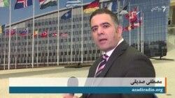 نشست وزیران خارجۀ ناتو و بحث روی اوضاع افغانستان