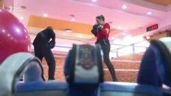 Кикбоксер Камалова: Спорт воспитал во мне патриотические чувства