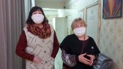 Медичні працівники віддділення реабілітації про ситуацію з фінансуванням лікарні