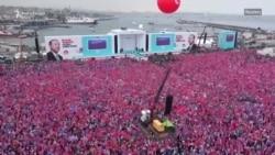 Autoriteti i Erdoganit testohet të dielën