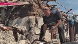 1 сентября стал первым днем без обстрелов в Донбассе за долгое время (видео)