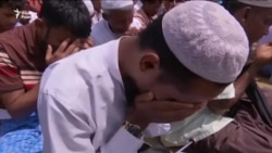 Бангладешдаги роҳинжа мусулмонлари ватанига қайтиш истагидалар