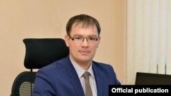 Рамзиль Кучарбаев