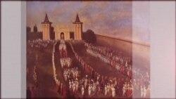«Tuğra» videoblogu: Qırımlılar Viyana uruşında