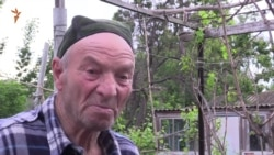 Депортация: На каждой остановке снимали умершего (видео)